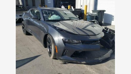 2018 Chevrolet Camaro for sale 101067466