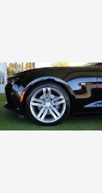 2018 Chevrolet Camaro for sale 101108196