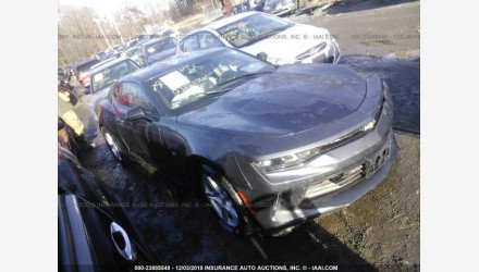 2018 Chevrolet Camaro for sale 101110632
