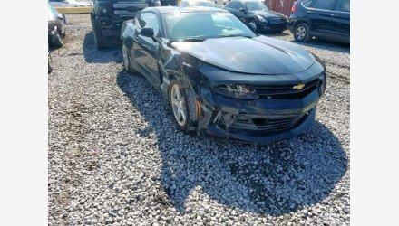 2018 Chevrolet Camaro for sale 101190540