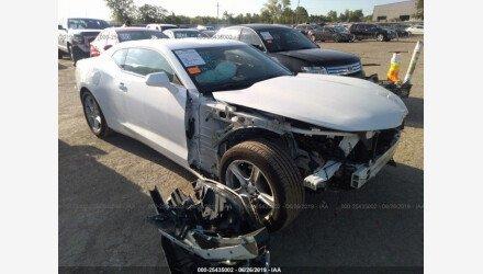 2018 Chevrolet Camaro for sale 101196189