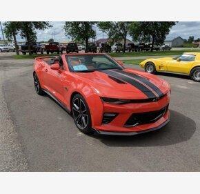 2018 Chevrolet Camaro for sale 101198274