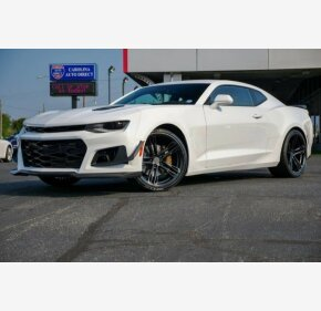 2018 Chevrolet Camaro for sale 101206578