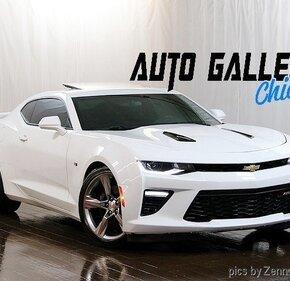 2018 Chevrolet Camaro for sale 101221212