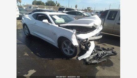 2018 Chevrolet Camaro LT Coupe for sale 101235808