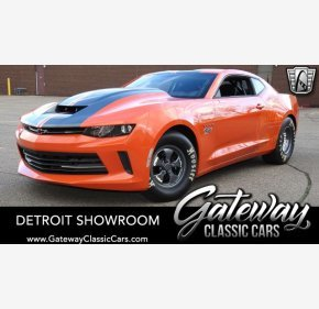 2018 Chevrolet Camaro for sale 101252299