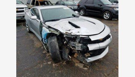 2018 Chevrolet Camaro for sale 101268081