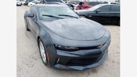 2018 Chevrolet Camaro LT Coupe for sale 101268083