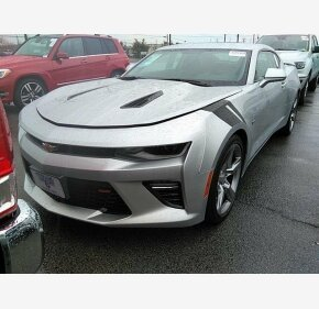 2018 Chevrolet Camaro for sale 101273578