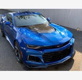 2018 Chevrolet Camaro for sale 101282976