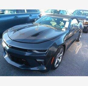 2018 Chevrolet Camaro for sale 101286329
