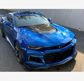 2018 Chevrolet Camaro for sale 101288853