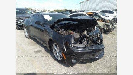 2018 Chevrolet Camaro for sale 101296117