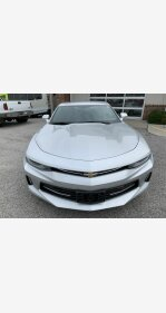 2018 Chevrolet Camaro LT Coupe for sale 101300182