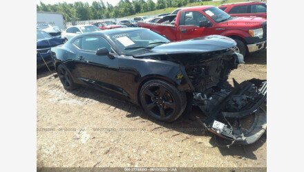 2018 Chevrolet Camaro LT Coupe for sale 101349675