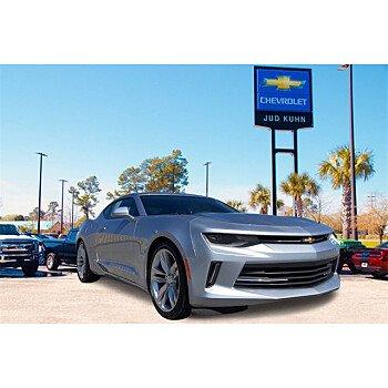 2018 Chevrolet Camaro for sale 101356074