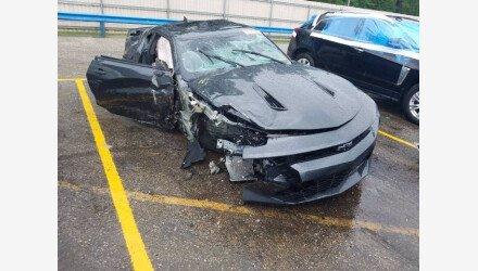 2018 Chevrolet Camaro for sale 101357942