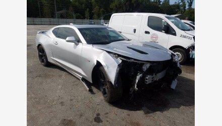 2018 Chevrolet Camaro for sale 101357971