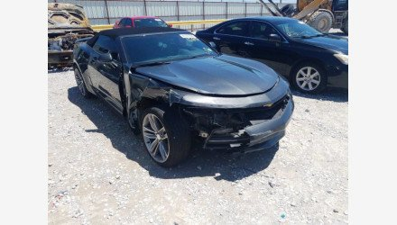 2018 Chevrolet Camaro for sale 101358996
