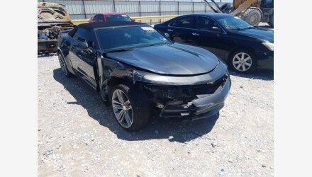2018 Chevrolet Camaro for sale 101358996