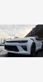 2018 Chevrolet Camaro for sale 101388002