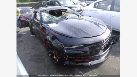 2018 Chevrolet Camaro LT Coupe for sale 101414177