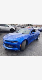 2018 Chevrolet Camaro for sale 101424672