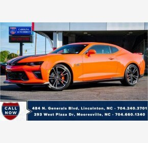 2018 Chevrolet Camaro for sale 101436560