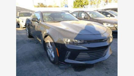 2018 Chevrolet Camaro for sale 101436843
