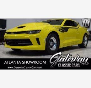 2018 Chevrolet Camaro COPO for sale 101459865