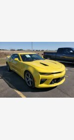 2018 Chevrolet Camaro SS for sale 101475187