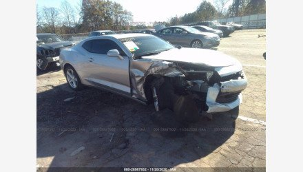 2018 Chevrolet Camaro LS Coupe w/ 1LS for sale 101488467