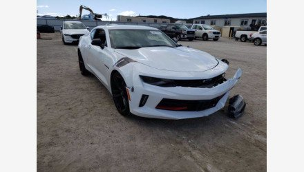 2018 Chevrolet Camaro for sale 101494263