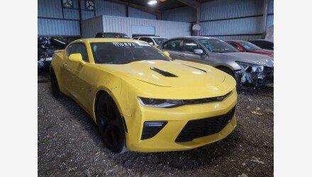 2018 Chevrolet Camaro for sale 101503315
