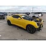 2018 Chevrolet Camaro ZL1 Coupe for sale 101622340