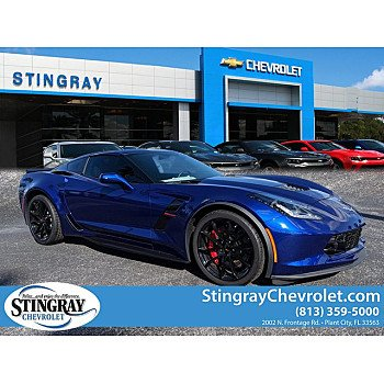 2018 Chevrolet Corvette for sale 100892397