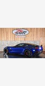 2018 Chevrolet Corvette for sale 101073370
