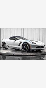 2018 Chevrolet Corvette for sale 101091752