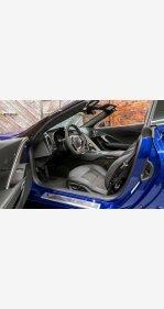 2018 Chevrolet Corvette for sale 101097334