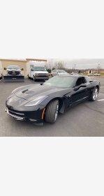 2018 Chevrolet Corvette for sale 101424633