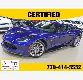 2018 Chevrolet Corvette for sale 101431609