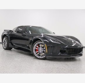 2018 Chevrolet Corvette for sale 101477178