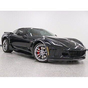 2018 Chevrolet Corvette for sale 101477178