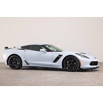 2018 Chevrolet Corvette for sale 101499175