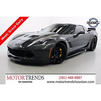 2018 Chevrolet Corvette for sale 101525596