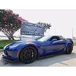 2018 Chevrolet Corvette for sale 101563138