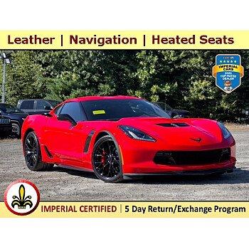 2018 Chevrolet Corvette for sale 101616675