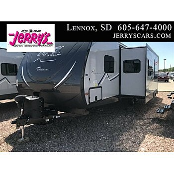 2018 Coachmen Apex for sale 300195748