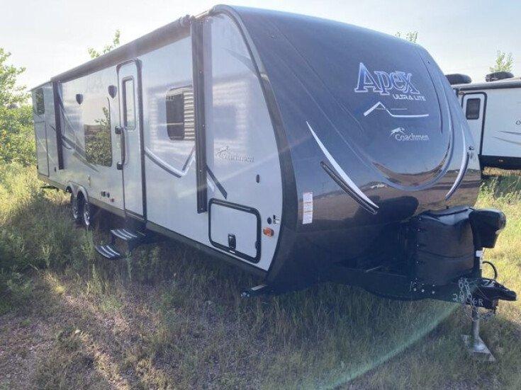 2018 Coachmen Apex for sale 300329178