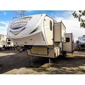 2018 Coachmen Chaparral Lite for sale 300179614